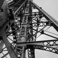 Защищенные мостовые конструкции
