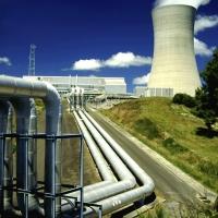 Защита металлоконструкций на объектах энергетики