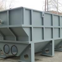Антикоррозионная защита резервуаров и емкостей