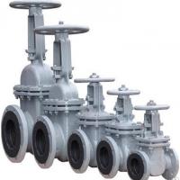 Арматура трубопровода с цинковым покрытием