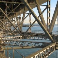 мостовые конструкции
