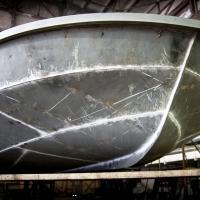 Dnische of ship