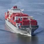 5 Защита корпуса контейнеровоза