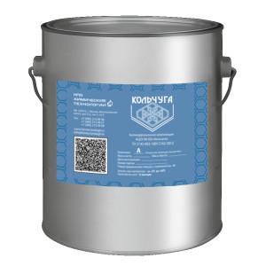 Антикоррозионная цинк-силикатная композиция